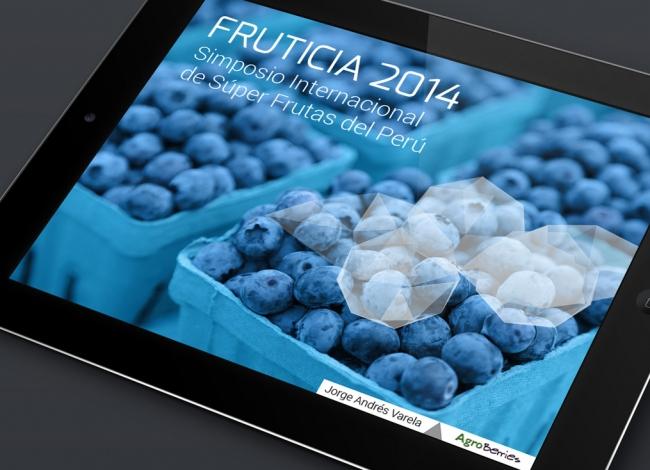 Presentación Agroberries