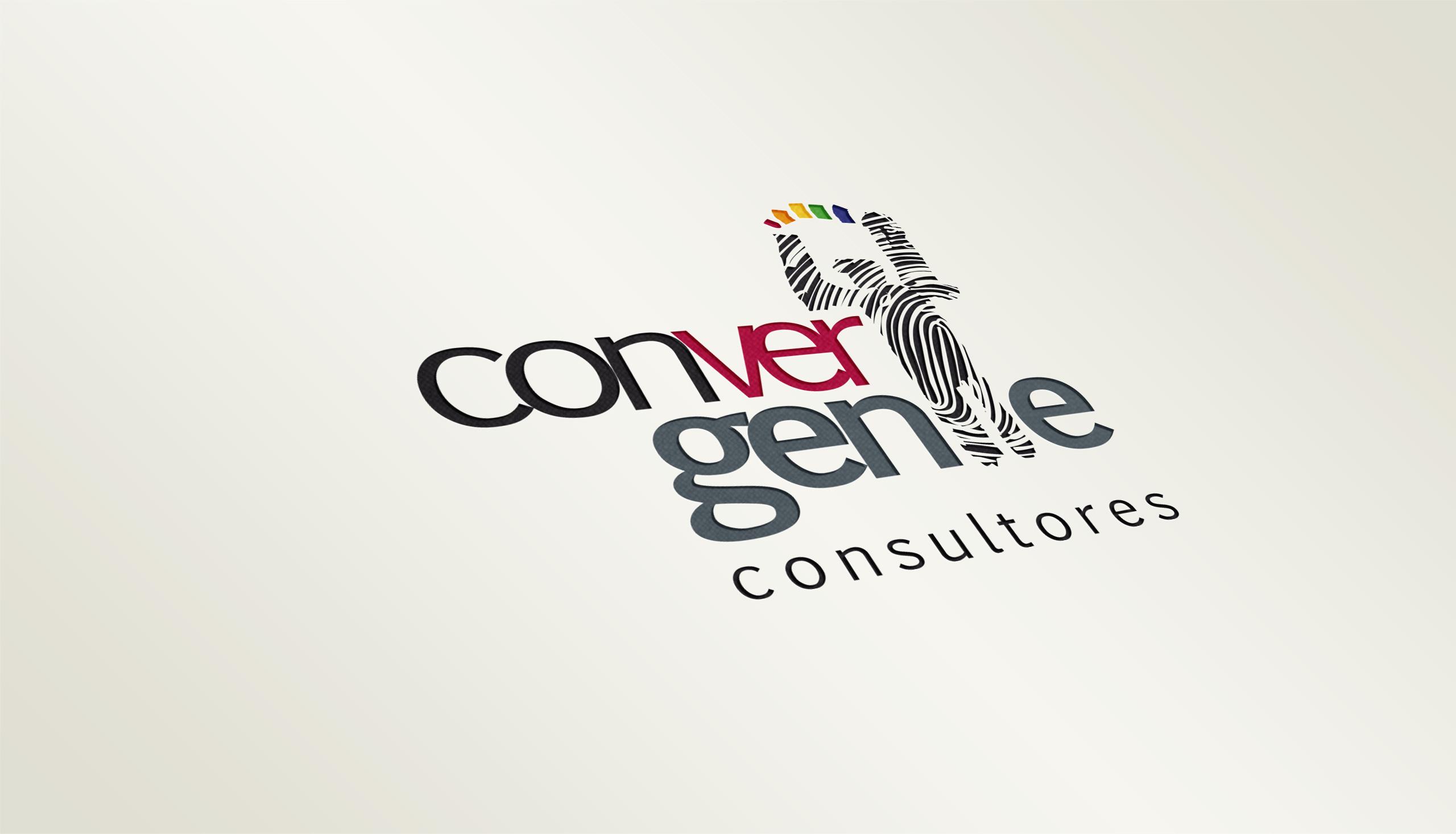 Imagen Corporativa CONVERGENTE