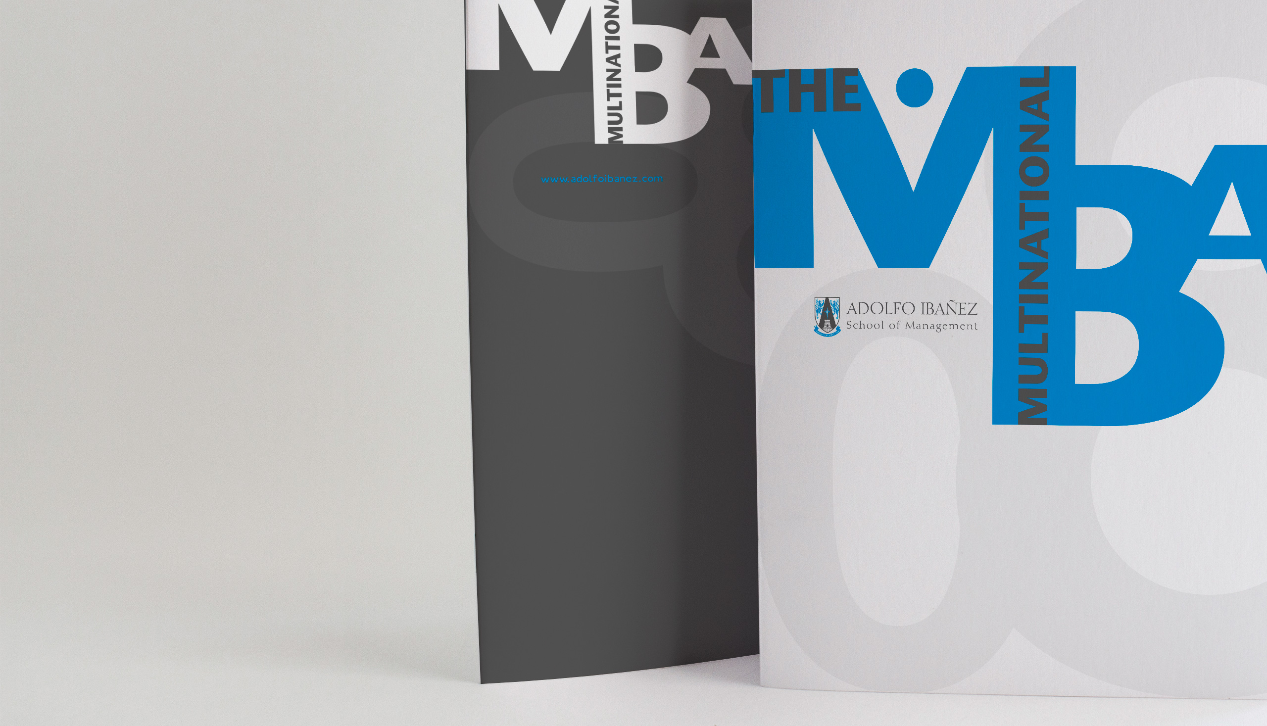 BROCHURE MULTINATIONAL MBA, AISM