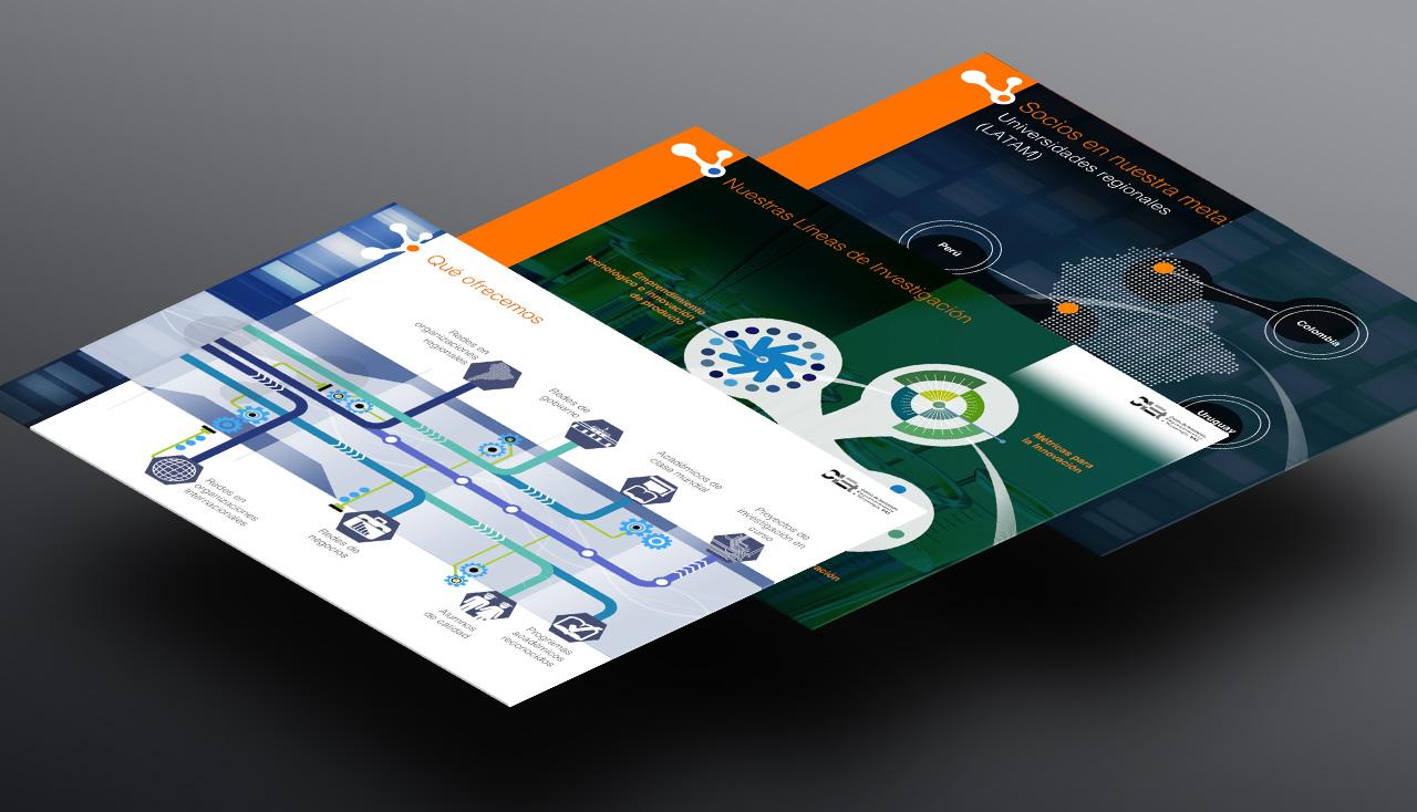 Presentación proyecto Centro de Excelencia