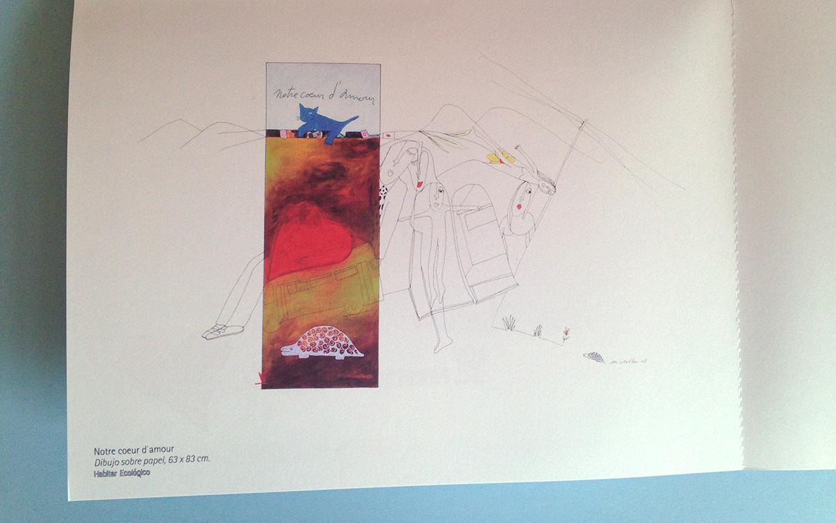 Catálogo Exposición HABITAR ECOLÓGICO
