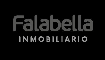 Logotipo Falabella Inmobiliario