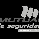 Logo Mutual de Seguridad CChC