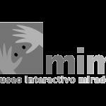 Logo Museo Interactivo Mim